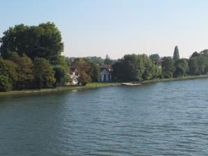Vue du Pont de Juvisy