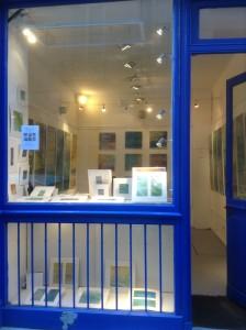 Bienvenue dans la Galerie Elzévir, 15 rue Elzévir, Paris 3éme !